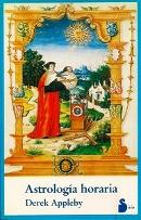 Biblioteca astrologia Astrologia horaria - derek appleby