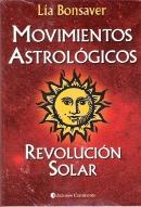 MOVIMIENTOS ASTROLÓGICOS: REVOLUCIÓN SOLAR