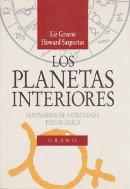 los planetas interiores - liz greene howard sasportas