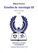 ESTUDIOS DE ASTROLOGÍA – Vol.9