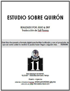 ESTUDIO SOBRE QUIRÓN