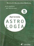 APRENDA ASTROLOGÍA VOLUMEN 3