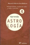 APRENDA ASTROLOGÍA VOLUMEN 4