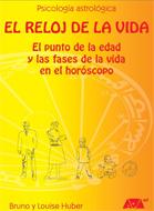 EL RELOJ DE LA VIDA: EL PUNTO DE LA EDAD Y LAS FASES DE LA VIDA EN EL HOROSCOPO