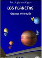 LOS PLANETAS: ÓRGANOS DE FUNCIÓN