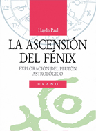 la ascension del fenix -haydn paul