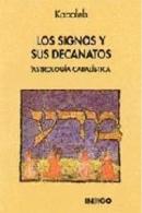 los-signos-y-sus-decanatos-astrologia-cabalistica-barcelona-1995
