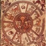 Los Regentes de las Casas en las Casas Astrológicas