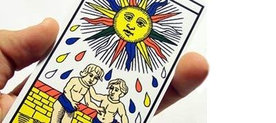 Relación entre Astrología y Tarot