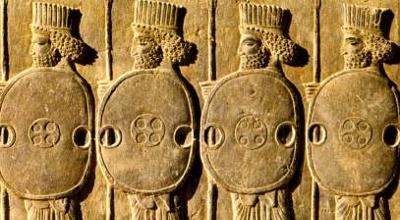 Las Natividades según los autores persas  (Parte 1)