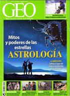 Revista Geo-Reportaje Fotográfico de Astrología