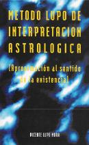 MÉTODO LUPO DE INTERPRETACIÓN ASTROLÓGICA