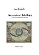 NOTAS DE UN ASTRÓLOGO