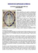 Dossier astrologia medica patricia kesselman