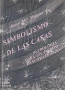 el simbolismo de las casas Josep Maria Moreno