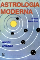 ASTROLOGÍA MODERNA – LIZ GREENE & STEPHEN ARROYO