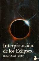 INTERPRETACIÓN DE LOS ECLIPSES