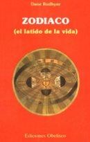 ZODIACO: EL LATIDO DE LA VIDA – DANE RUDHYAR