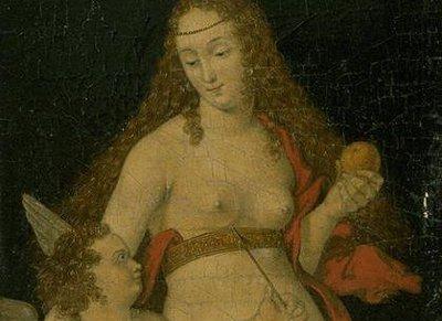 Erotismo y armonía: Venus