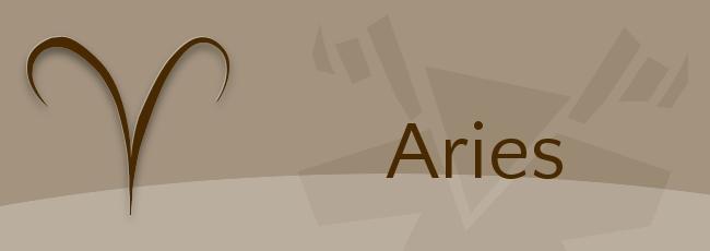 Plutón en Aries