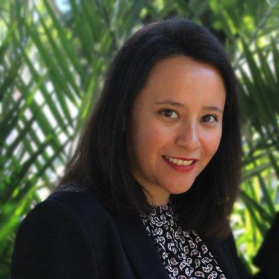 Angélica Cardoso, Astróloga consultora