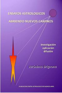 ENSAYOS ASTROLÓGICOS – JERRY BRIGNONE