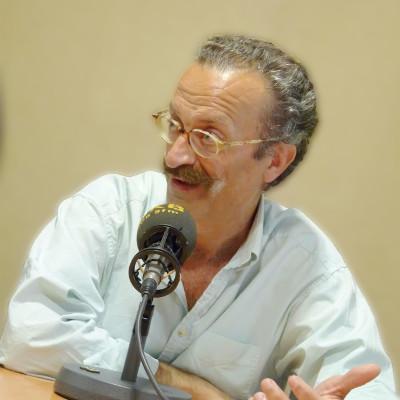 Jesús Gabriel, docente