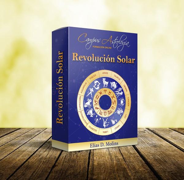 Consulta de la Revolución Solar