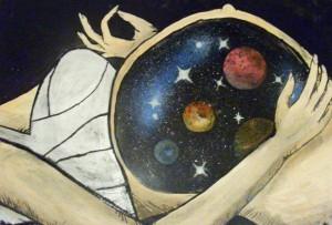 sol luna ascendente en la carta astral