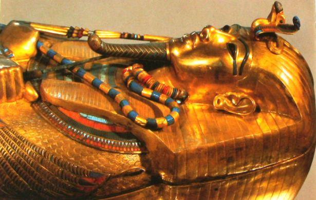 Museo-de-El-Cairo-en-Egipto