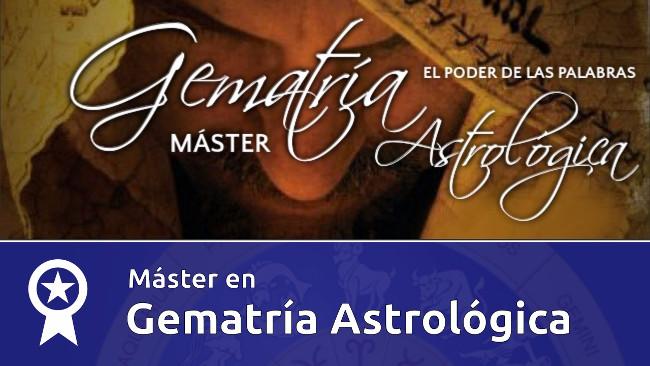 gematria astrologica