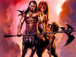 centaur-and-mate