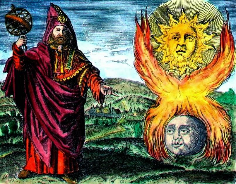 El hombre que inventó la Astrología