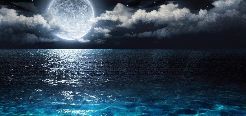 Los Karmas Nodales VI: El Karma Lunar