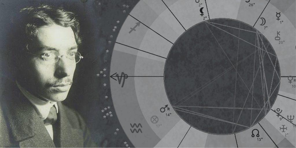 Una famosa predicción del astrólogo favorito de los nazis