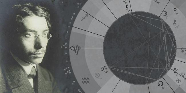 Wilhelm Wulff astrology