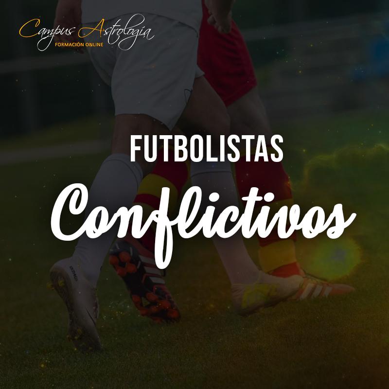 Futbolistas Conflictivos