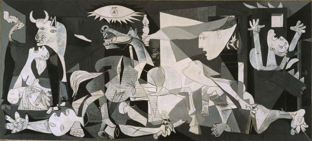 Picasso y su Dualidad Zodiacal