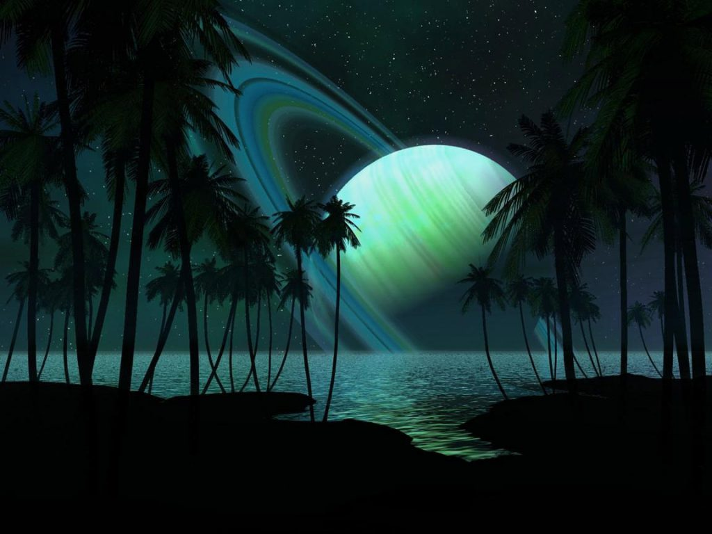 Entra Saturno en Capricornio