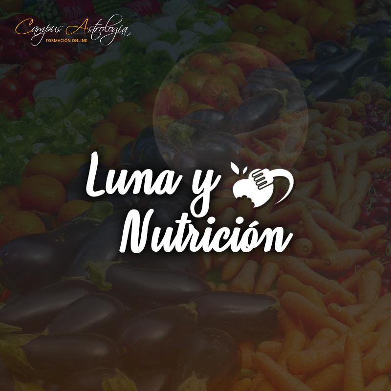 Luna y Nutrición