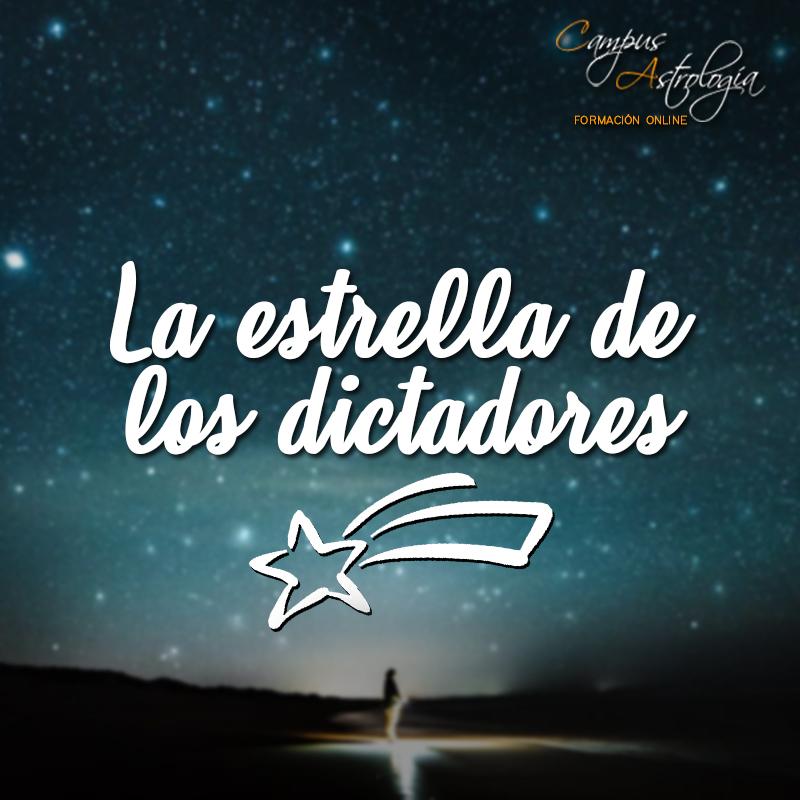 La Estrella de los Dictadores
