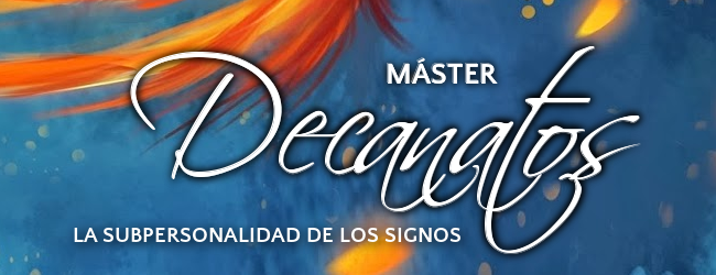 Máster en Decanatos