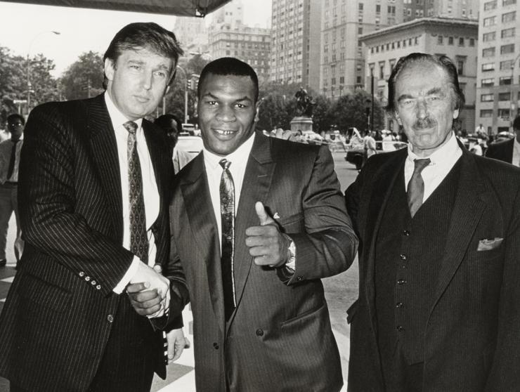 Tyson Trump