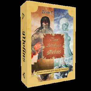 Tarot astrológico MOLINS