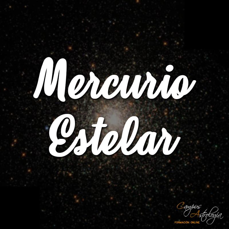 Mercurio Estelar