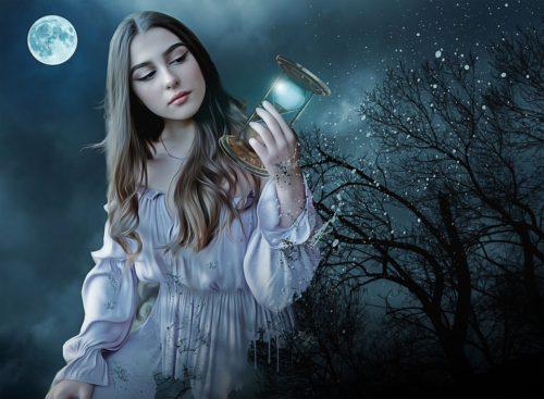 Luna Llena en Cáncer y Solsticio de Invierno 2018