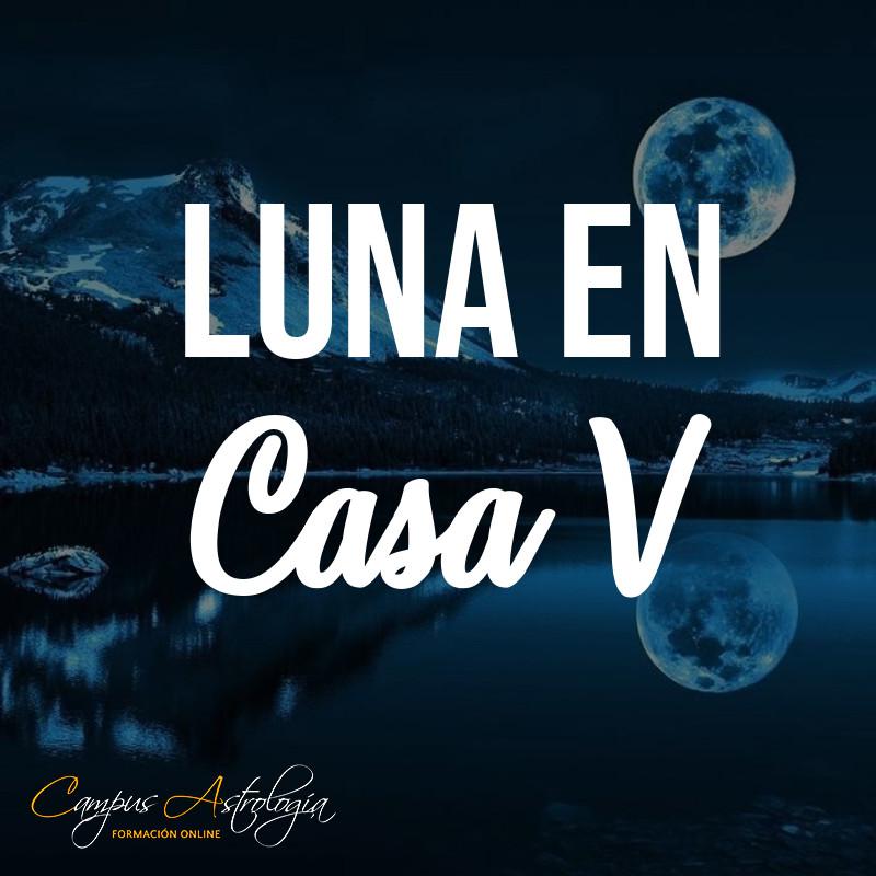 """Luna en Casa 5: Amores """"Disney"""""""