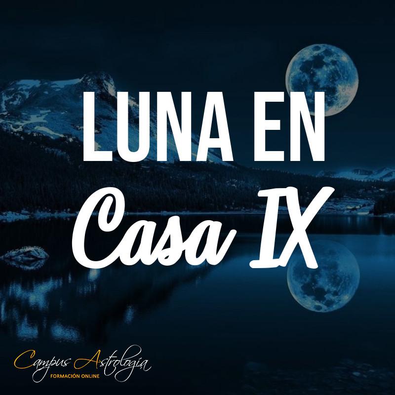 Luna en Casa 9: Sueños utópicos
