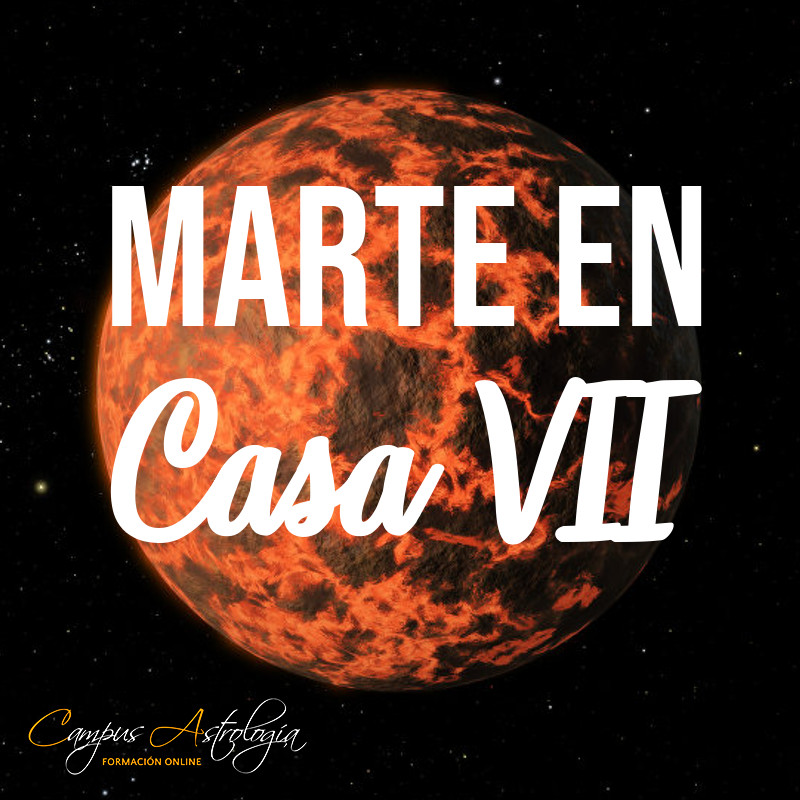 Marte en Casa 7: Discutir para Aunar