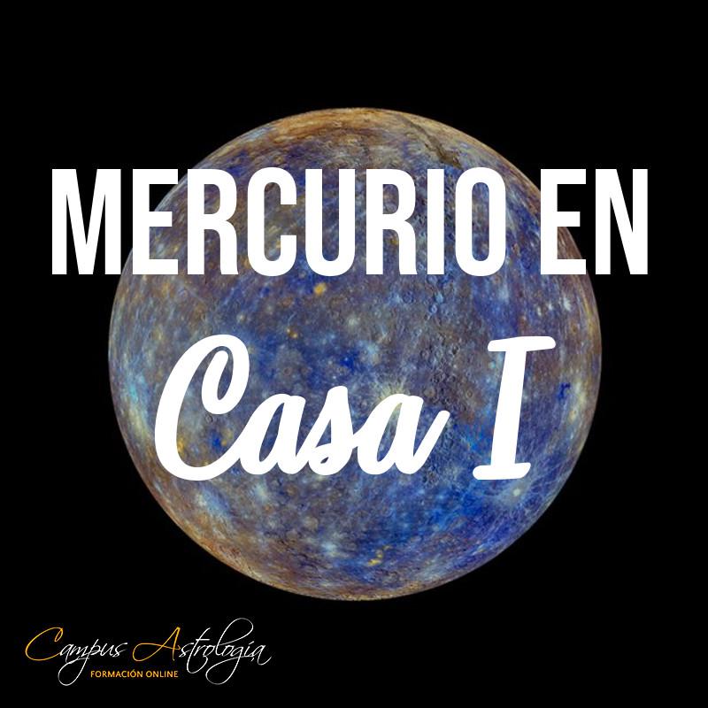 Mercurio en Casa 1: El Hombre de Negocios